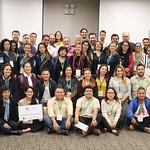 El Seminario de Buenas Prácticas en áreas protegidas del bioma amazónico se realizó en Lima el 11 y 12 de septiembre de 2018.  Con este seminario, compartimos y difundimos las buenas prácticas y sus aprendizajes en materia de gestión integrada de áreas protegidas amazónicas, bajo una visión de paisaje y no como entidades aisladas de su entorno.