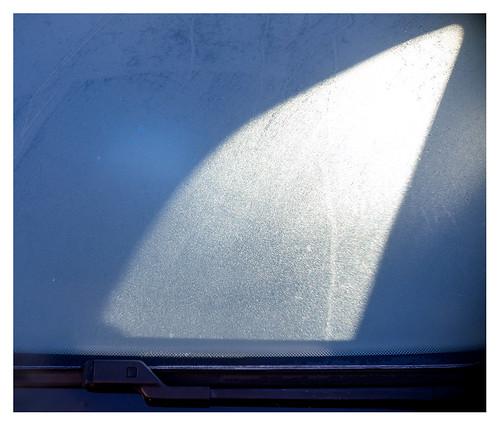 Frozen geometry   by leo.roos