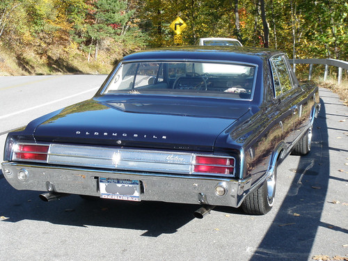 1965 olds view