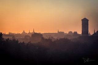 Oxford Spires | by ddpadilha
