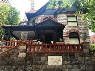 Molly Brown House Museum Renovation | by Denver Community Planning and Development