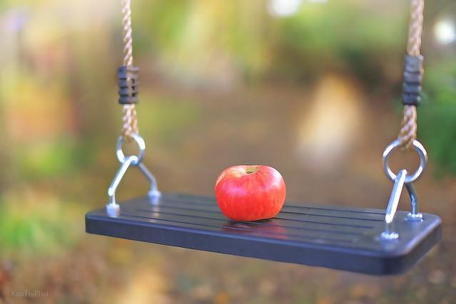 Apple Swing..