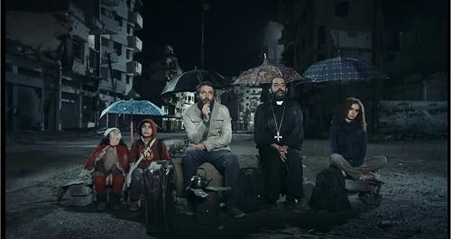 Rain of Homs