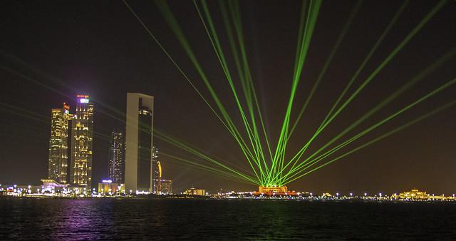 Emirates Palace -Abu Dhabi