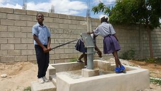 Haiti 2018. Promoción salud infantil | by ASOCIACIÓN NAVARRA NUEVO FUTURO