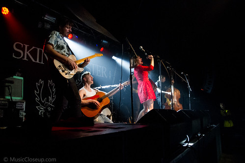 Skinny Lister -9520 | by MusicCloseup