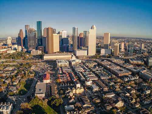 Houston is a major american City in the State of Texas | by JacobBoomsma