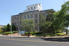 Lauderdale County Courthouse, Meridian, MS