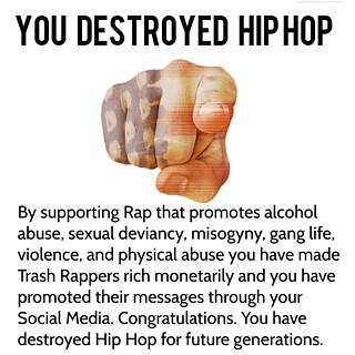 #HipHop | by Kbiz Complex