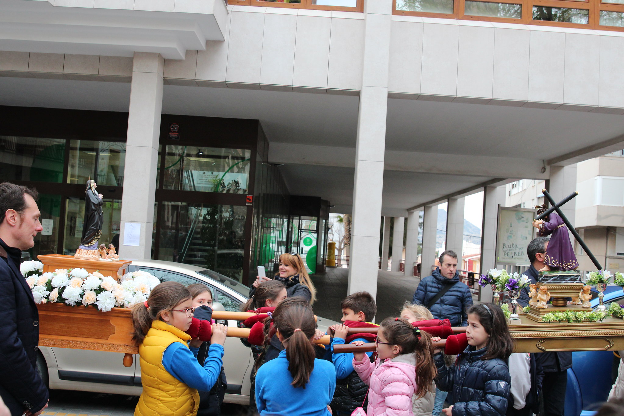 (2018-03-23) II Vía Crucis Infantil (Antonio José Verdú Navarro) (60)