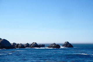 South Shore trail, Point Lobos | by aenigmatēs