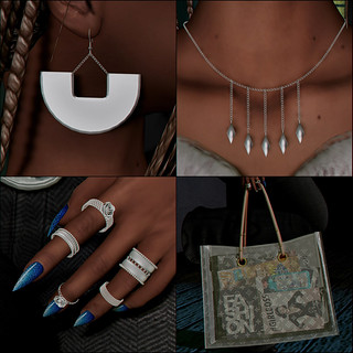 The Face ~ Catwa - Simone_details   by Sydd Sinister   Blogger
