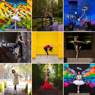 #topnine2018 #dance #dancephotography | by Anna-Louise H