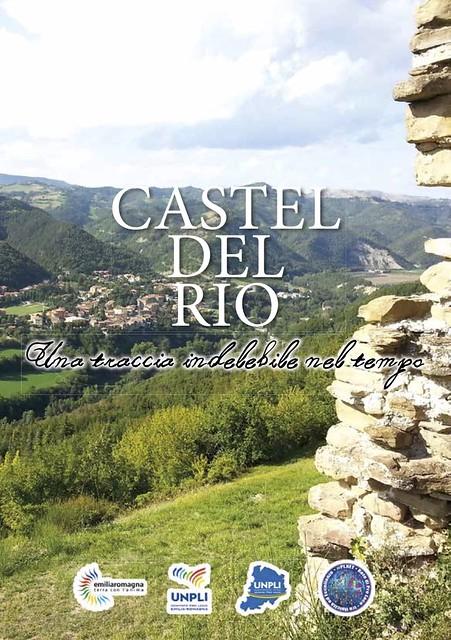 Opuscolo Pro Loco Castel del Rio