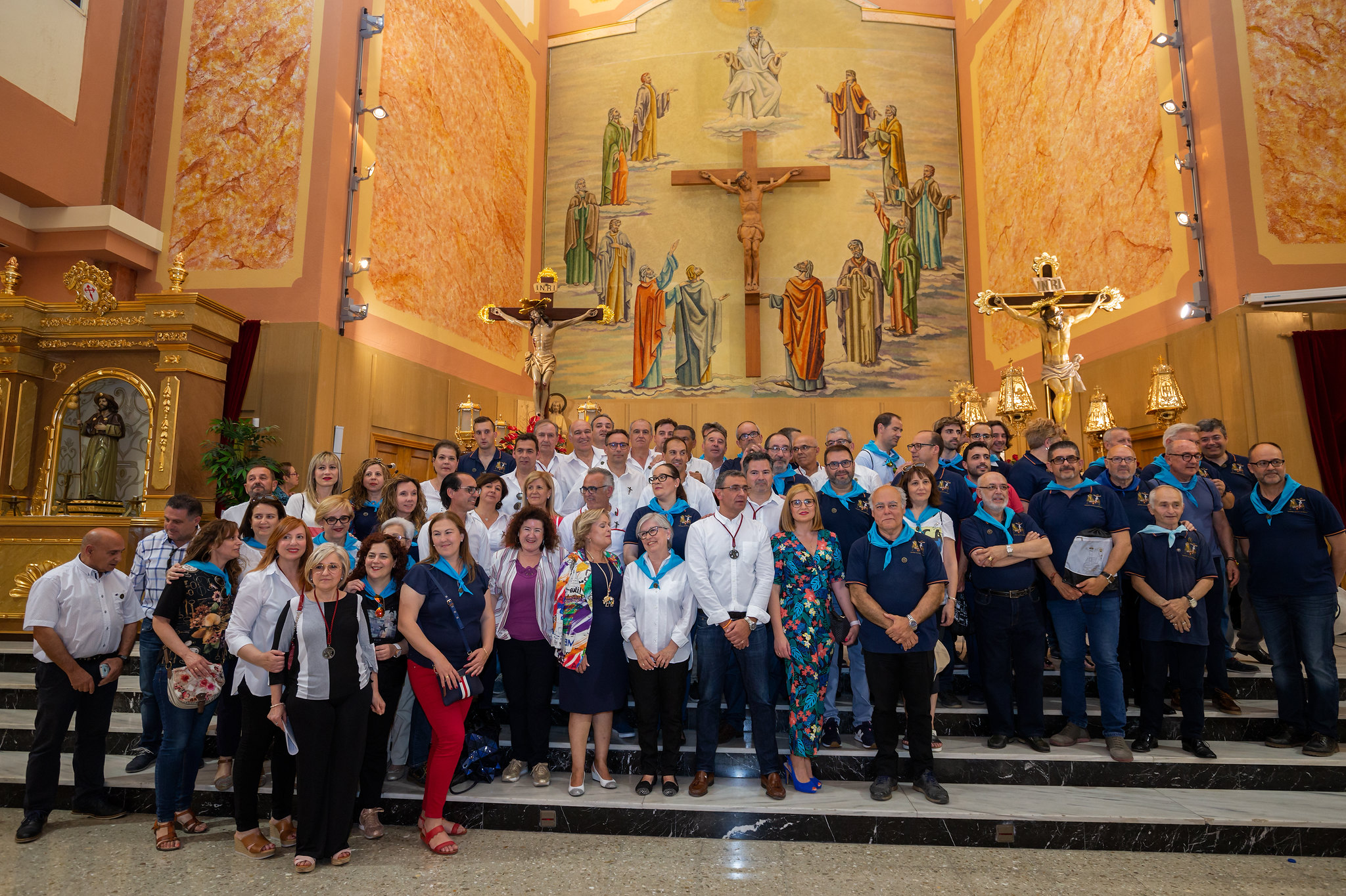 (2018-06-16) - 75 Aniversario - Encuentro - Vicent Olmos Navarro (55)