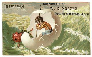 004-Scrapbook of trade cards 1877-1894- Brooklin Museum | by ayacata7