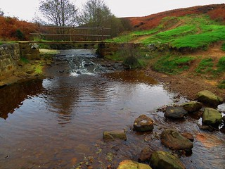 Sheepwash Bridge | by trev.pix