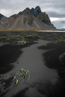 Stokksnes and Vestrahorn | by virtualwayfarer