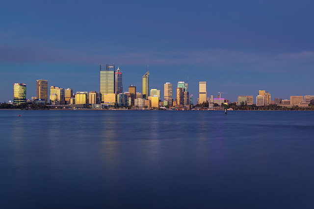 Previous: Perth and the Swan River