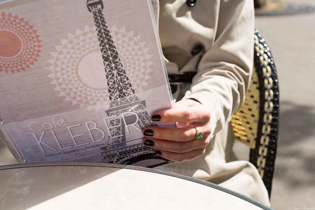 PARIS - CAROLINE - CAFE KLEBER -1L8A6718