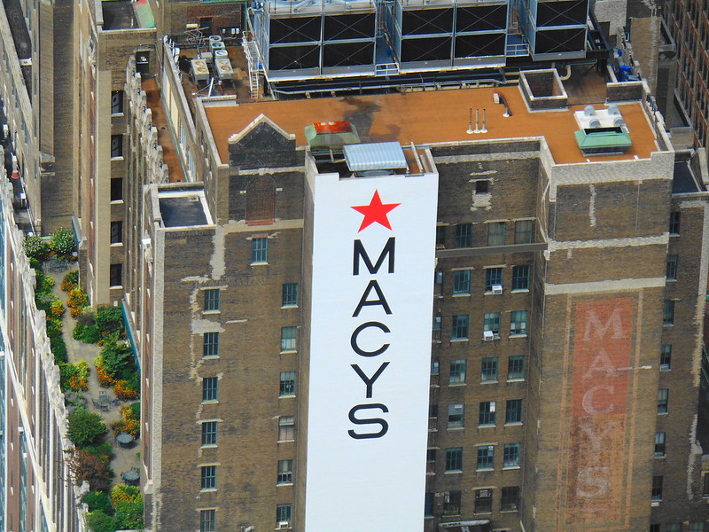 Macy's (New York, New York)