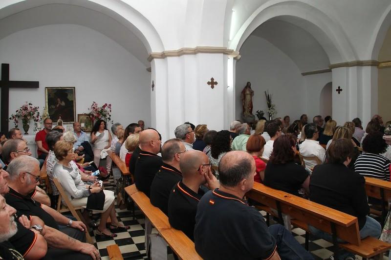 (2018-06-12) Presentación Revista El Cristo 2018 - Javier Romero Ripoll (36)