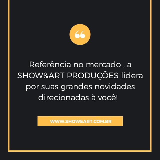 Show&ART Referência