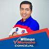 Wilman Morocho