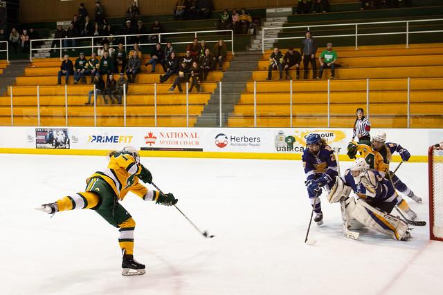 Pandas Hockey January 14 2019 Barroso Ramos