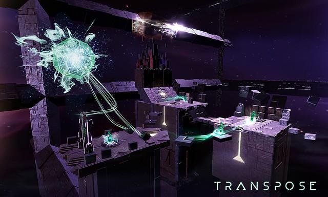Transpose - Screenshot 5