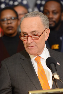#StoptheShutdown Press Conference with Speaker Pelosi and Senator Schumer | by AFGE