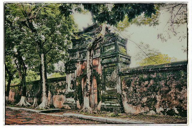 Huế VN - Imperial City 21