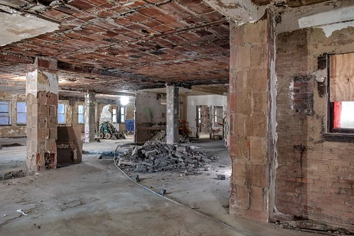 CAC Renovation | by Robert Boyle Photography