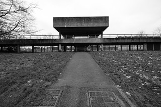 Crystal Palace | by The-E
