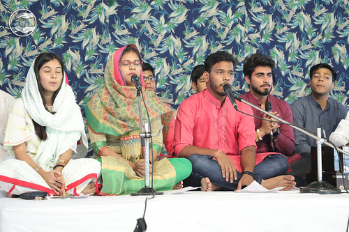 Hardev Bani by devotees from Kalkaji Delhi
