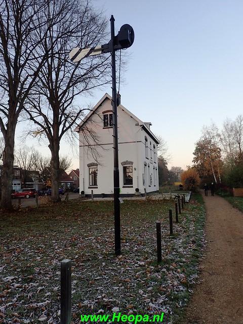 2018-11-17     Vinkenveen        25 Km (8)