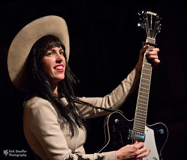 Jenny Connors @ Freakout Festival