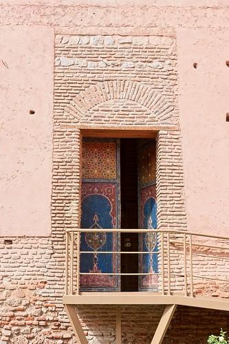 Marrakesh 2018   by BasKooiman