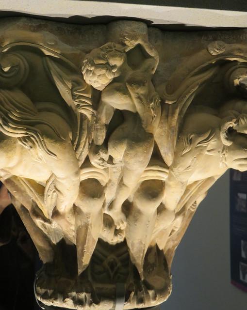 JACA. ARAGÓN. Catedral.Museo Diocesano. 02-1-18. 25
