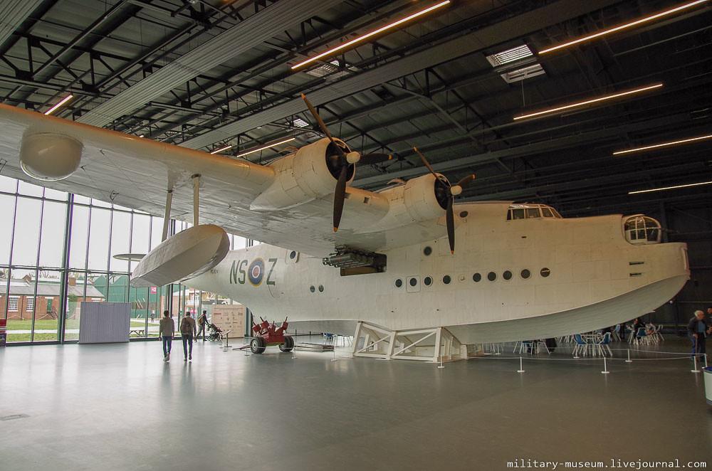 Royal Air Force Museum London-24