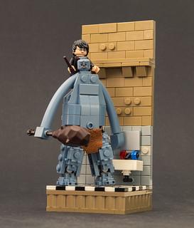 Troll Bogeys | by Legopard