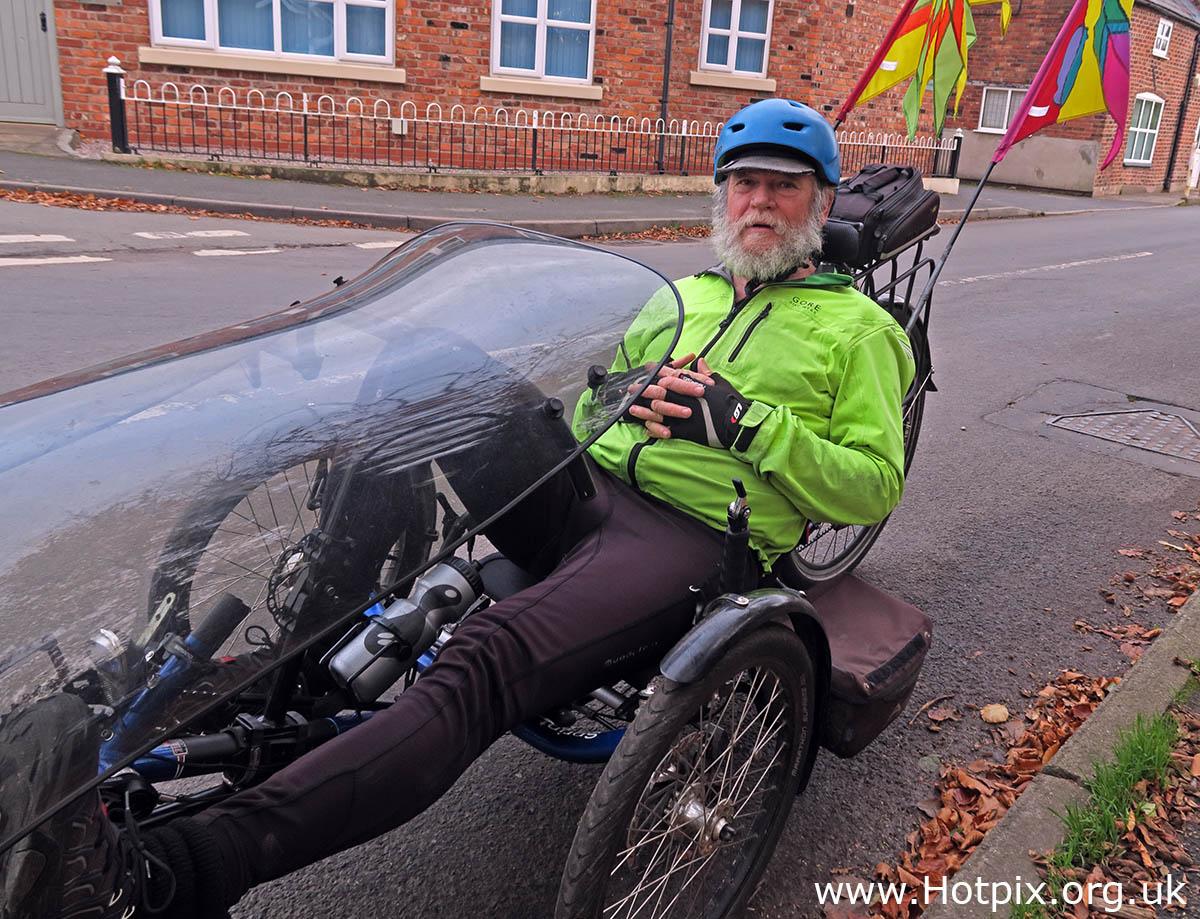 HousingITguy,Project365,2nd 365,HotpixUK365,Tone Smith,GoTonySmith,365,2365,one a day,Tony Smith,Hotpix,bicycle,rider,riding,Recumbent,Recumbent Cycle,Recumbent Bicycle,road,Cheshire,Antrobus,Northwich,lane,England,UK