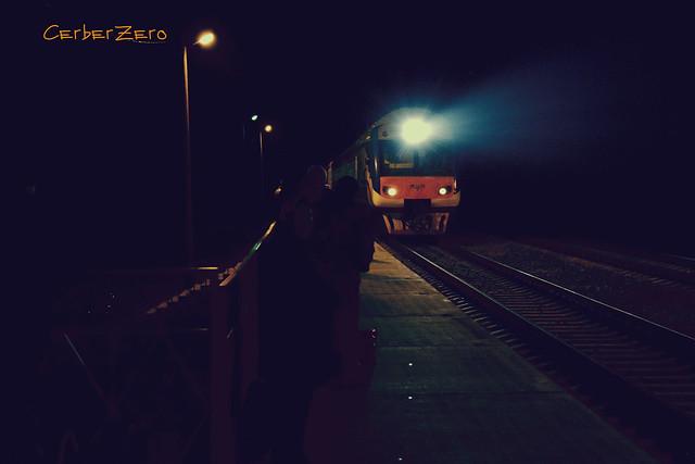 полуночный экспресс
