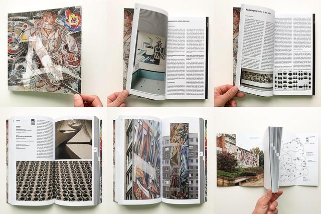 BOOK RELEASE - Baubezogene Kunst. DDR.
