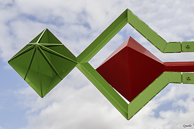Juguete del viento - César Manrique