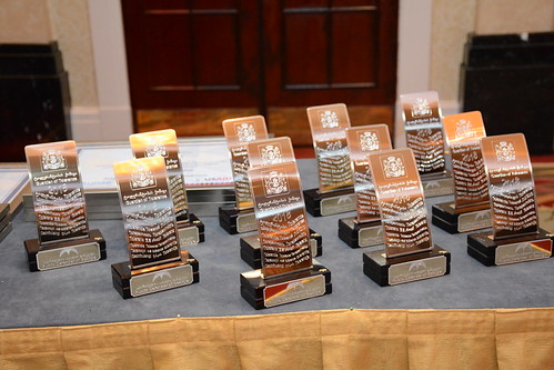 სახალხო დამცველმა ტოლერანტობის ქომაგები დააჯილდოვა 16.11.18 Public Defender Awards Advocates of Tolerance