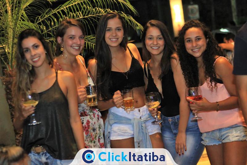 Quinta Delas - Deck Lounge
