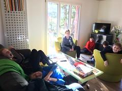JO Kickoff-Weekend Adelboden