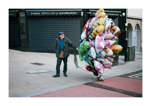 FILM - Balloon slaves | by fishyfish_arcade