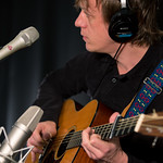 Mon, 28/01/2019 - 3:17pm - Steve Gunn Live in Studio A, 1.28.19 Photographers: Jake Lee